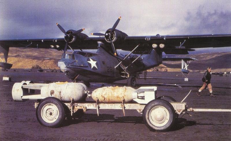 PBY-5A(Aleutians)(1943-01-11))